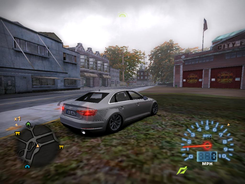 Need for speed most wanted 2015 download